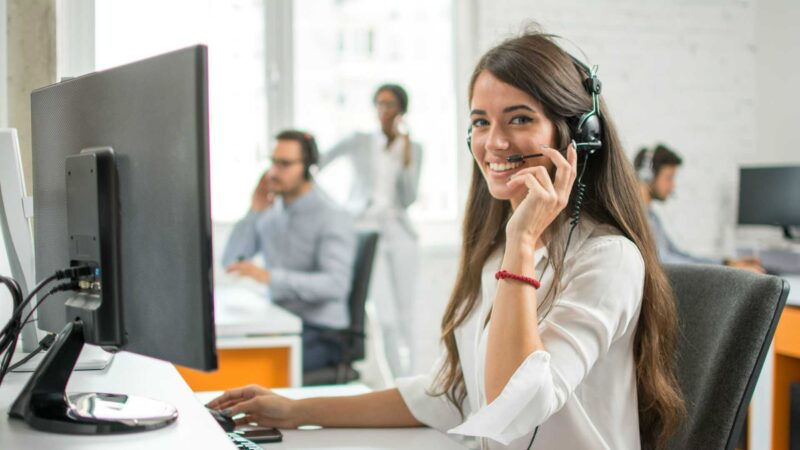 Upgrading the customer experience with technology