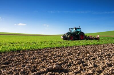 TIM helps Italian farmers tap Agriculture 4.0
