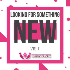 Visit myhandyshoppe.com Malaysia latest e-commerce platform