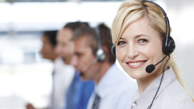 Is your customer service up to standard?