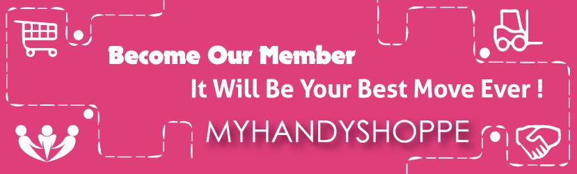 myhandyshoppe.com