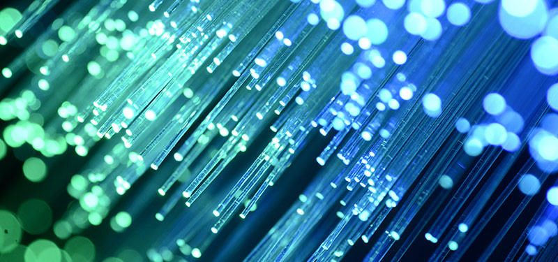Fibre can transform society but only if governments are prepared to give a helping hand