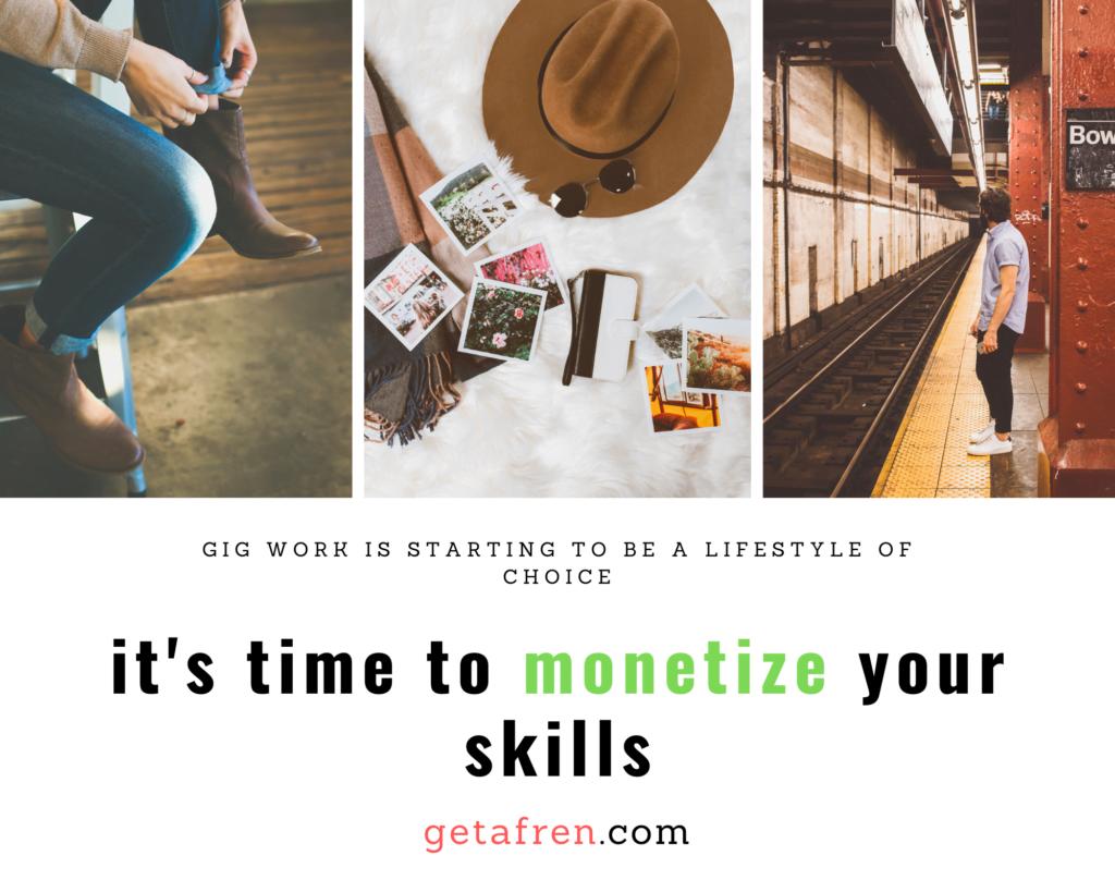 getafren.com marketplace for services