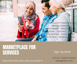 marketplace for services