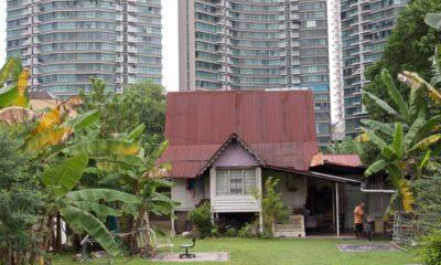 malay social dilemma