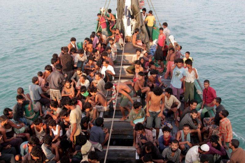 rohingya-crisis-malaysia