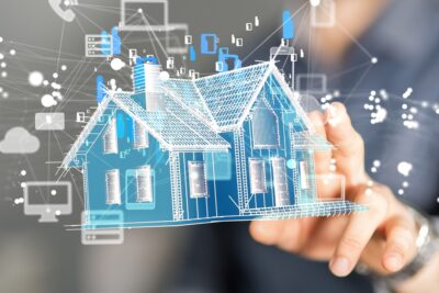 Telcos hold the key to the future smart home, says Accenture