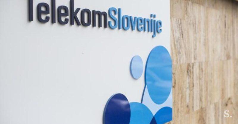 Telekom Slovenije and Iskratel test smart factory campus network
